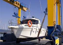 Pre-Purchase Boat Inspections